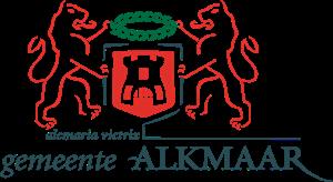 Logo van de gemeente Alkmaar
